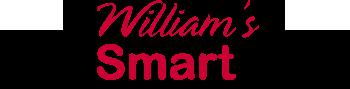William's Fun Smart Toys | Toy Store Macon, GA Logo